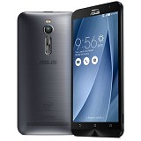 ASUS Zenfone 2 (16GB,2GB RAM) [ZE551ML] - Glacier Grey (Silver) - Smart Phone Android